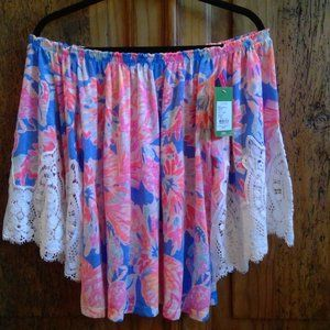 Lilly Pulitzer blouse, NWT